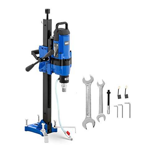 MSW Perforadora De Hormigón Taladro De Corona MSW-DDM260 (Diámetro de perforación máx.: 260 mm, 4.000 W de potencia, 750 rpm)