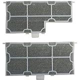 ダイキン エアコン用交換フィルター(2枚1セット・1回分)枠付き KAF-963A41