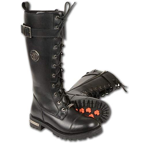 Milwaukee Leather MBL9355 Women