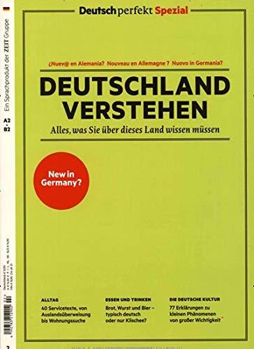 Deutsch für den Beruf 2/2020