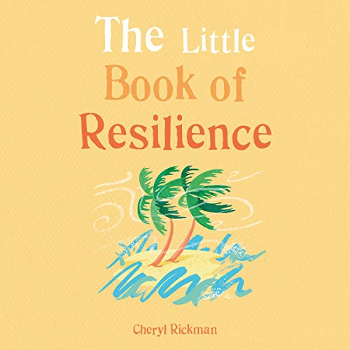 The Little Book of Resilience audiobook cover art