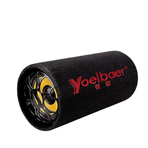 ポータブルBluetoothスピーカー、ワイヤレススピーカー、60W、スーパーベースサブウーファー、ステレオサウンド、自動車のサブウーファーとして使用できます。