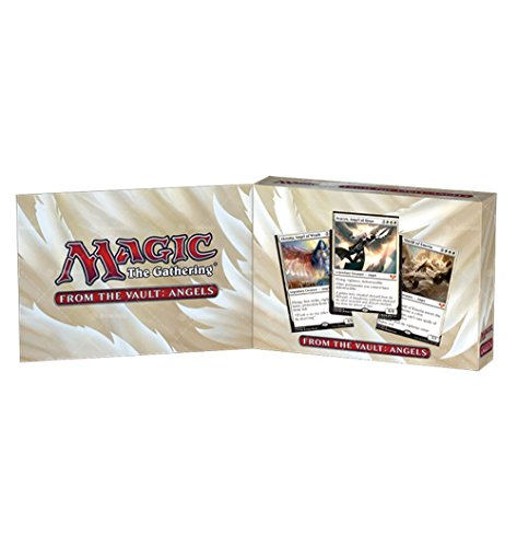 From the Vault Angels - Magic the Gathering MTG FtV