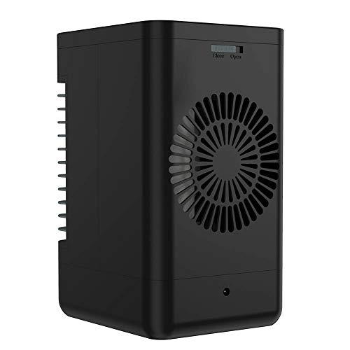 BOLORAMO Aire Acondicionado, Mini Ventilador Humidificador Amplia Gama De Aplicaciones con Características De Enfriamiento Silencioso Y Ahorro De Energía para Una Experiencia De Verano Fresca