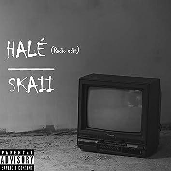 Halé (Radio Edit)