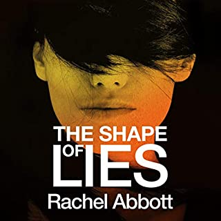 The Shape of Lies cover art