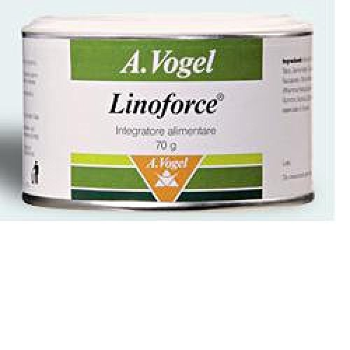 Linoforce Gran 70g Vogel