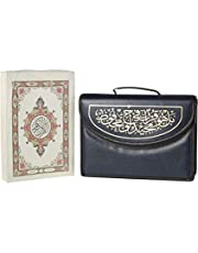 Holy Quran 30 Parts large Paper with Bag