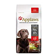 Applaws Natural, Complete Dog Dry Food Large Breed Adult Chicken 2kg