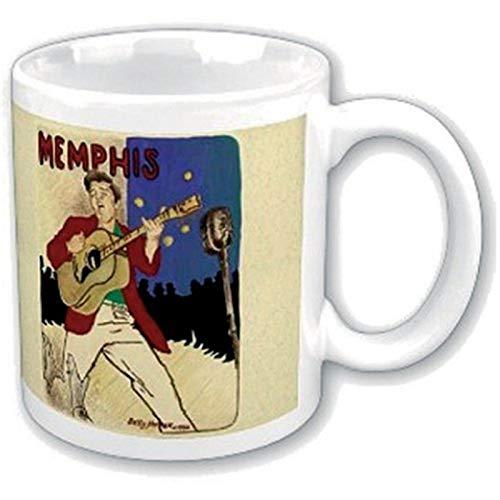 Memphis (Mug) - Tasse im Geschenkkarton