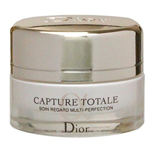 Dior Capture Totale Soin Regard Multi-Perf. 15 ml - Augenbehandlung, 1er Pack (1 x 1 Stück)