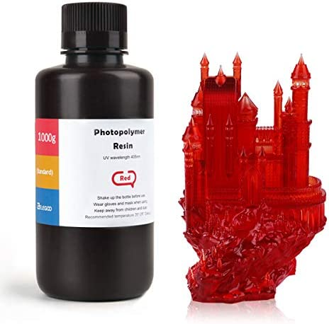 ANYCUBIC 3D Printer Resin