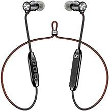 Sennheiser HD1 Free Bluetooth Wireless Headphone, Bluetooth 4.2 with Qualcomm Apt-X and AAC, 6 hour battery life, 1.5 hour...