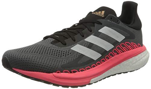 adidas Solar Glide St 3, Zapatillas de Atletismo Mujer,...