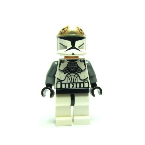 LEGO Star Wars – Figur at-TE-Pilot