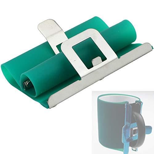 Sorand Portabicchieri per Stampante di Calore, portabicchieri Riutilizzabile per Stampante 3D Porta Tazza da 11 Once Modello di Stampa a Caldo Morsetto per Stampante a Sublimazione