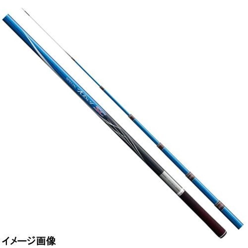 エンジニア活力粘り強いシマノ ロッド スペシャル競SC H2.75 90NF