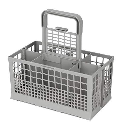 Caja de repuesto universal para cubiertos para lavavajillas multiusos piezas accesorios Kitchenaid piezas de almacenamiento