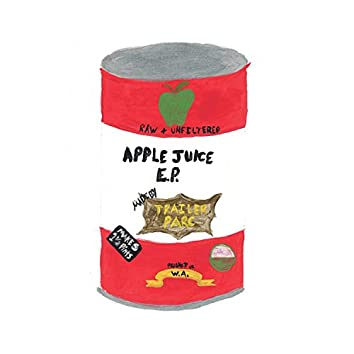 Apple Juice EP