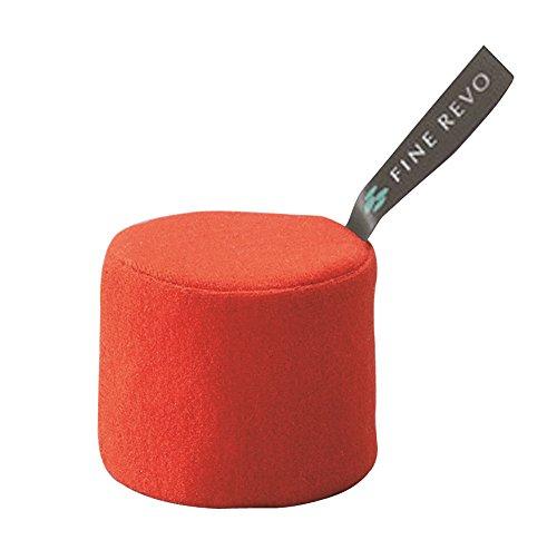 アスリープ ファインレボグッズ オレンジ ストレスリリーサー FX7112RX [0047]