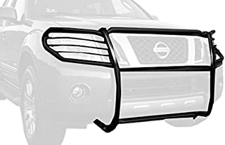 nissan frontier brush guards