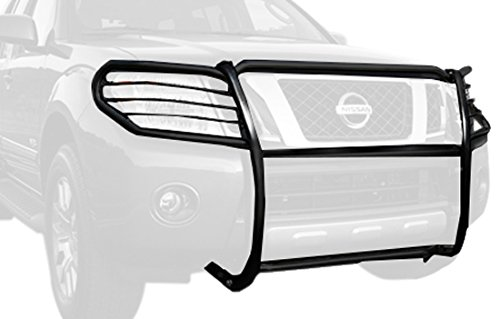 07 nissan frontier brush guard - 1