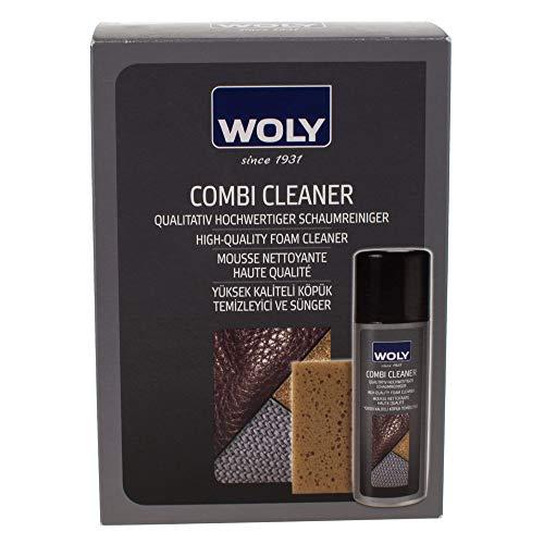 Woly Combi Cleaner - Hochwertiger Schaumreiniger (200 ml, Farblos (Neutral))