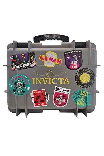 Invicta Watch Box Patch - 8 Slot DC8PATCH