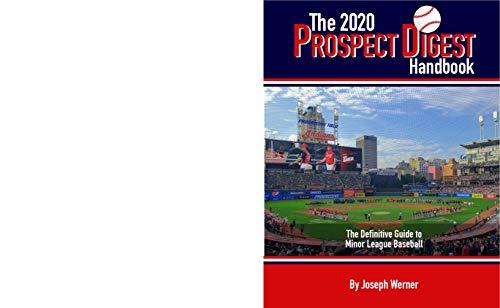 The 2020 Prospect Digest Handbook (English Edition)