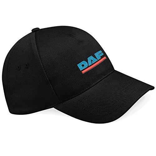 DAF Lorry Car Fun Embroidered Logo Baseball Cap Hat – k 108 SW
