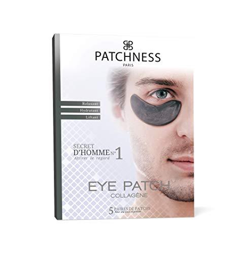 Patchness Patch Anticernes Collagène Acide Hyaluronique 5 Paires