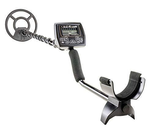 Best Prices! YUYUKUAILAI Metal Detector, Intelligent high Precision and Excellent Detection of Under...