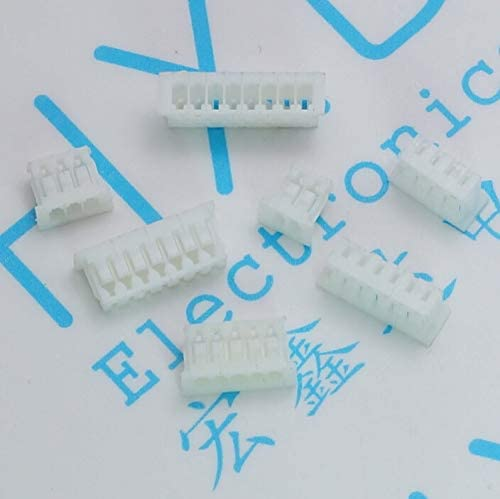 Davitu Sale price Electrical Equipments Supplies - 1.25mm Connector H Pitch Rare