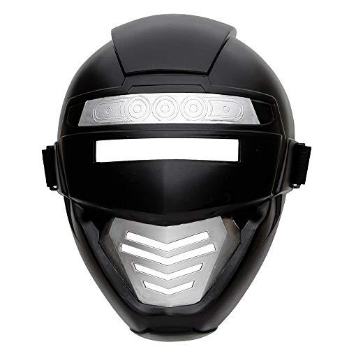 WIDMANN 04862?Power Robot Máscara para niños, One Size