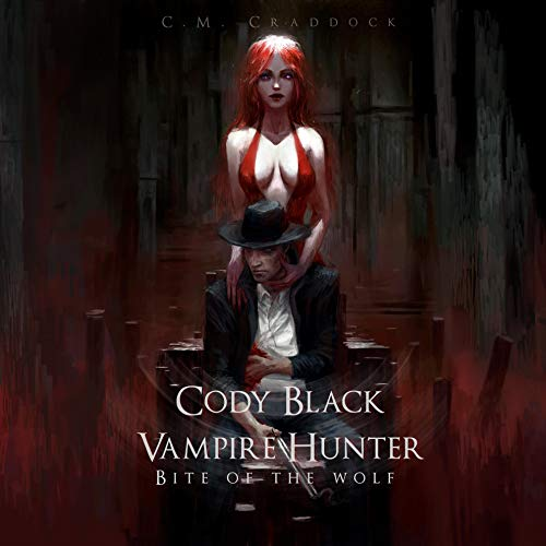 Bite of the Wolf cover art
