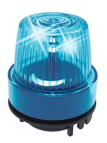 BIG - SOS-Light und Sound - Bobby Car Zubehör, passend für alle Bobby Car Lenkräder mit Hupeneinsatz ab Baujahr 2010, Sirenen Geräusche und Blinklicht, für Kinder ab 1 Jahr