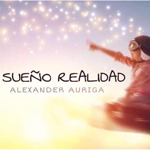 Alexander Auriga