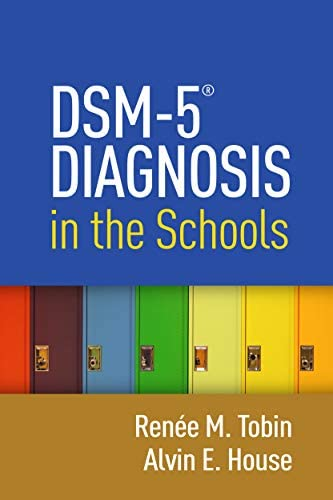 DSM 5 Diagnosis in the Schools product image