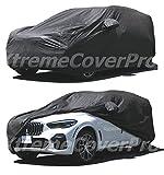 Car Cover fits 2019 2020 2021 Chevy Blazer XTREMECOVERPRO Diamond Series Black