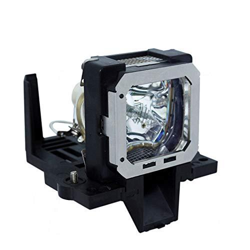 Woprolight PK-L2210U/PK-L2210UP - Lámpara de repuesto compatible con proyector JVC DLA-RS40 DLA-RS40U DLA-RS50 DLA-RS60 DLA-X3 DLA-X7 DLA-X9 DLA-RS30 DLA-F110 DLA-RS45U DLA-RS45U - RS45 DLA-RS55