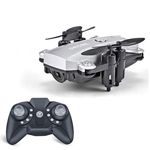 Remote Control Car, Children Remote Control CarFoldable RC Drone 1080P HD Camera WiFi FPV RC Quadcopter For Beginners-Gesture Photographing, Altitude Hold, APP Control, Gravity Sensor, Trajectory Flig