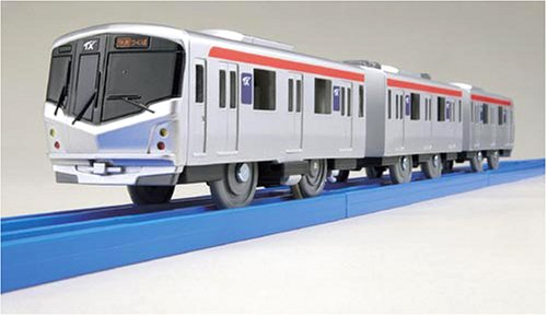 Pla S-56 Tsukuba Express (japan import)