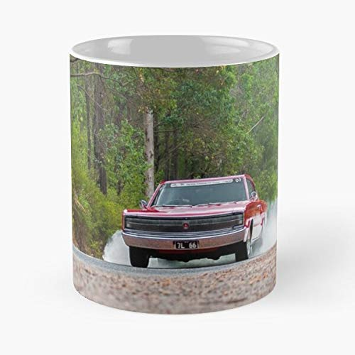 5TheWay Burnout Mug Best 11 oz Kaffeebecher - Nespresso Tassen Kaffee Motive