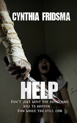 Book: Help by Cynthia Fridsma