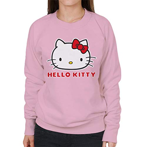 Hello Kitty Classic Pose Women's Sweatshirt