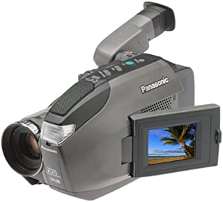 Amazon Com Vhs C Camcorders Video Electronics