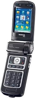 Nokia N93 Pearl Black
