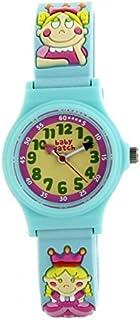 Baby Watch Abc Petite Reine - Orologio da polso bambini, colore: blu
