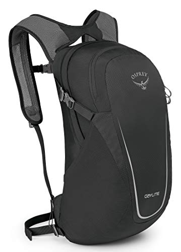 Osprey Daylite Unisex Everyday & Commute Pack - Black (O/S)