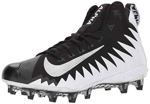 Nike Alpha Menace Pro Mid Football Guantes